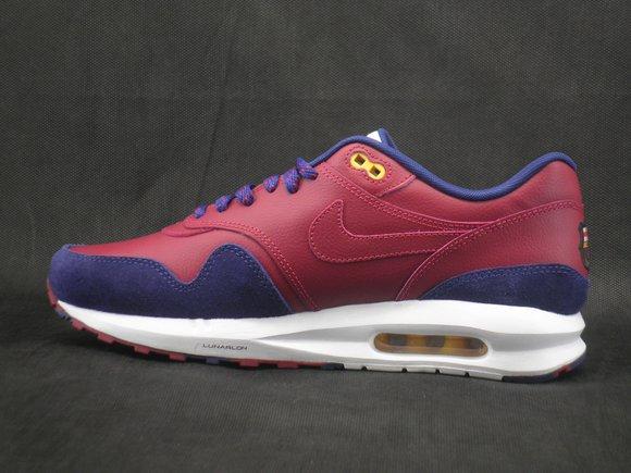 Nike Air Max 1 Id Fc Barcelona 45ebc2d6dbf